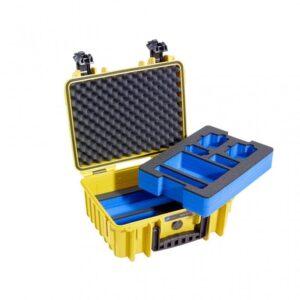 3c4f90de8e4 Kohver - Kohvrid - Reisikotid ja -kohvrid - Aksessuaarid. Kaamera GoPro  transpordikohver T4000 (3 ja 5)